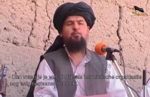 woordvoerder Al Qaeda geschikt om lek bij Dienst Bewaken en Beveiligen (DBB):